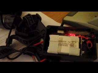 LED Headlight Modding